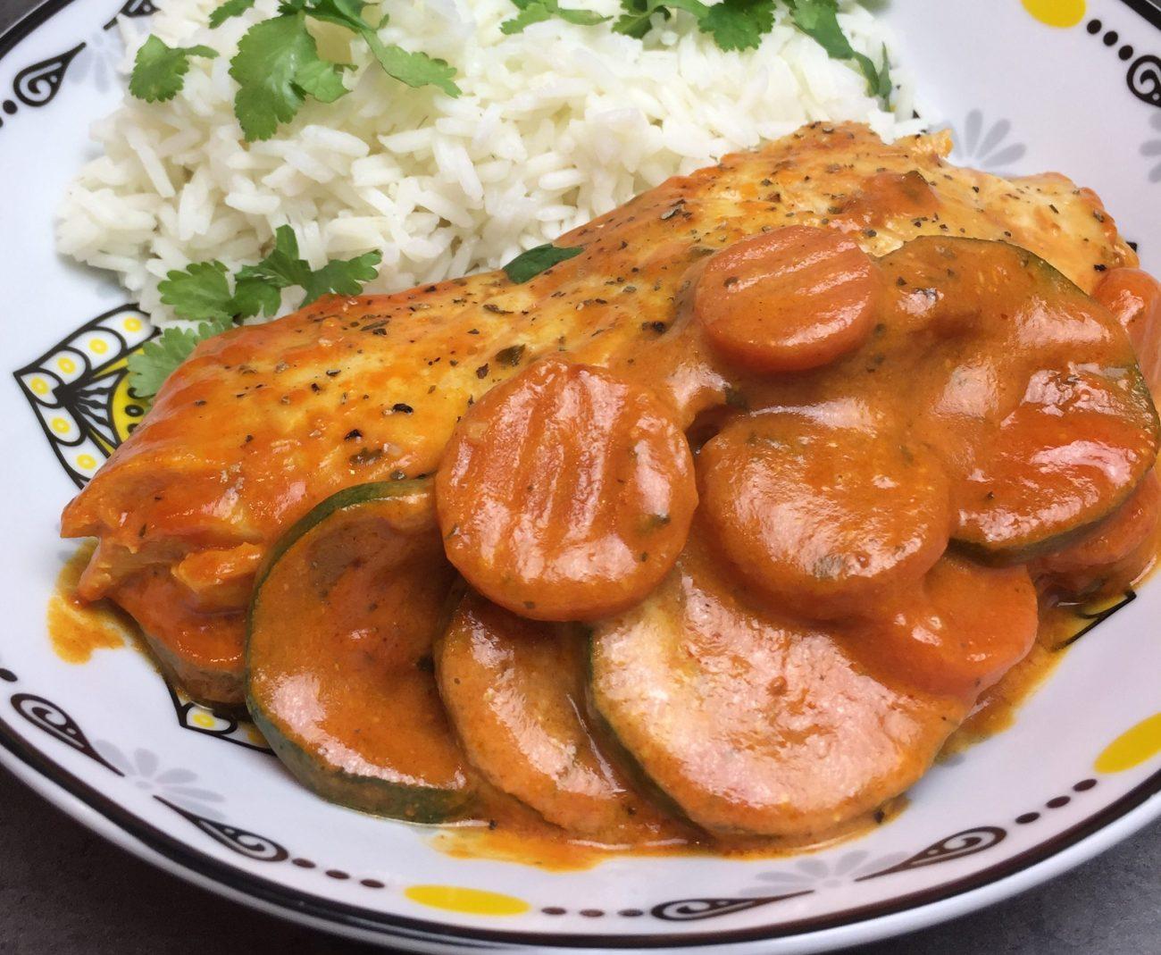 Poisson tomatococo
